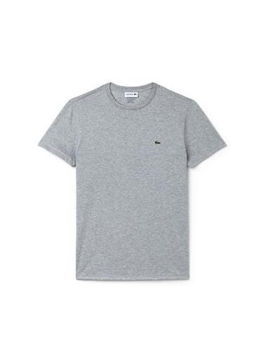 Lacoste Tişört Gri